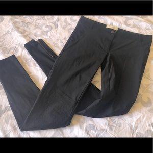 Nicole Miller black riding pant Sz 4